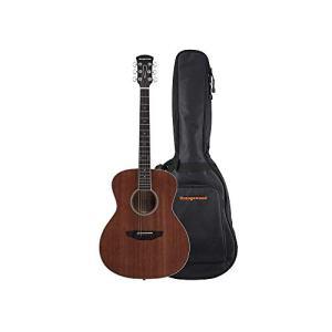 Orangewood 6 String Acoustic Guitar, Right, Mahogany