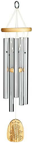 Woodstock Chimes WRLP Reflections Chime, The Lord's Prayer