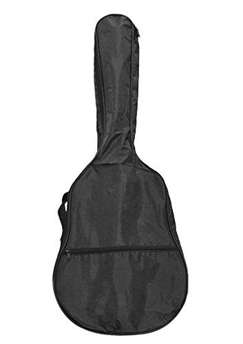 Waterproof Guitar Bag Case Shoulder Gig Bag Package Acoustic Guitar Carrying Bag 41 40 Inch
