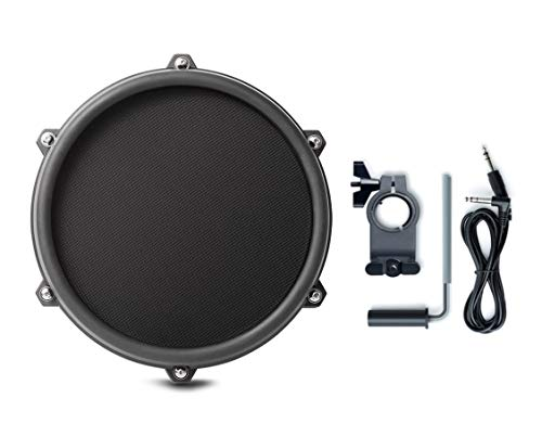 """8 Inch Mesh DUAL-ZONE Pad Expansion Pack - 8"""" Drum"""