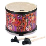 Drum Sticks Educational Music Instrument Drum Set for Kids