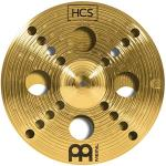 HCS Traditional Finish Brass for Drum Set, Made In Germany