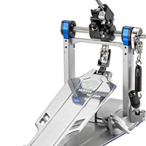 Yamaha Single Bass Drum Pedal Chain-Drive with Case, FP-9C