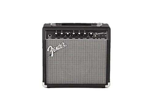 Fender Champion 20 - 20-Watt Electric Guitar Amplifier