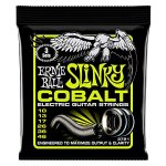 Ernie Ball Cobalt Regular Slinky Sets, .010 - .046 (3 Pack)