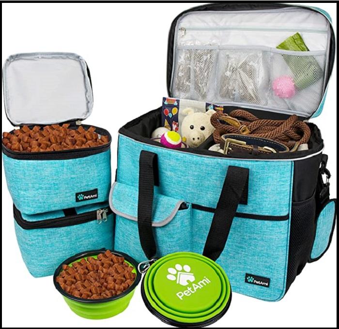 PetAmi Dog Travel Bag Airline Approved