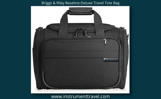 Briggs & Riley Baseline-Deluxe Travel Tote Bag