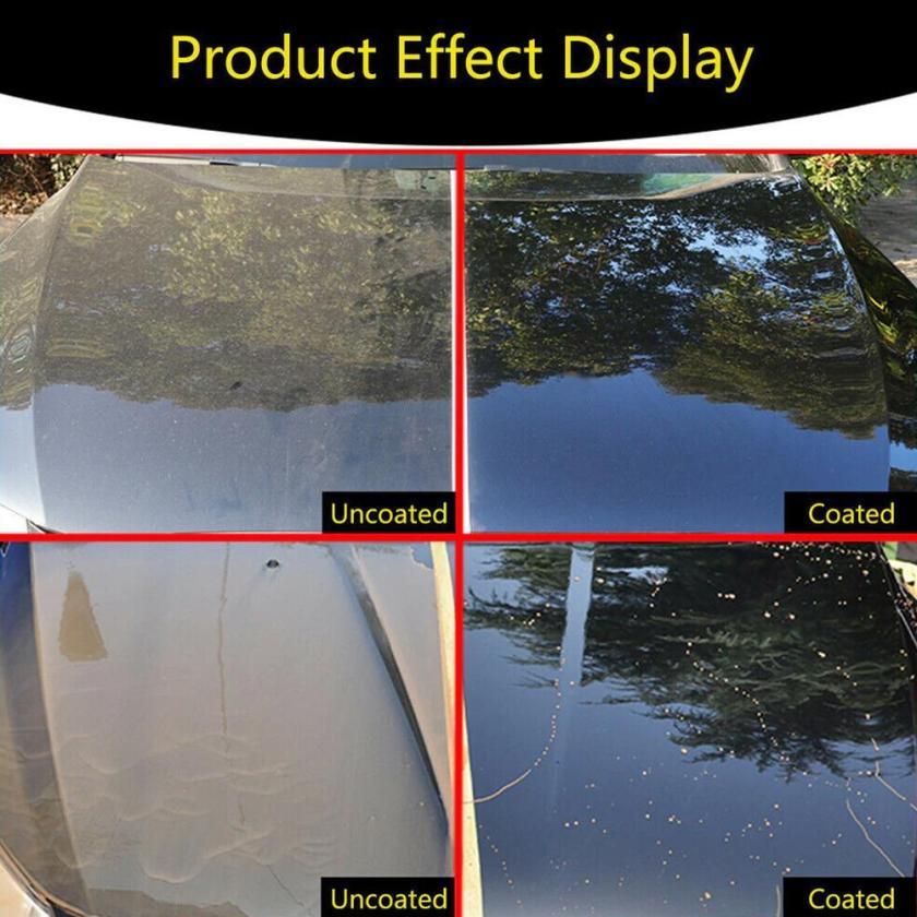 SuperGloss™ Car Coating Spray