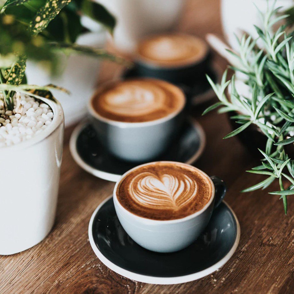 Coffee break! Nuestra editora en jefe nos cuenta cuáles son sus cafés favoritos de la CDMX