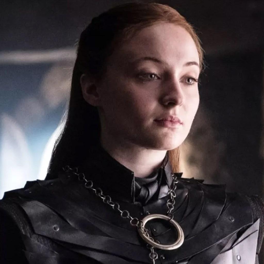 ¡Encontramos el collar de Sansa Stark hecho por una marca de joyería mexicana!