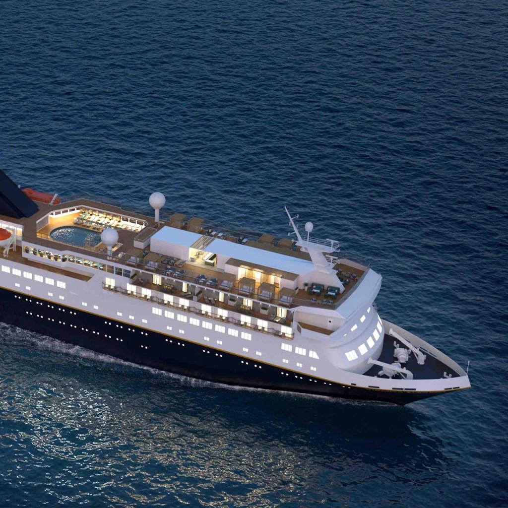 ¡Ya hay una marca de cruceros de lujo 100% mexicana!