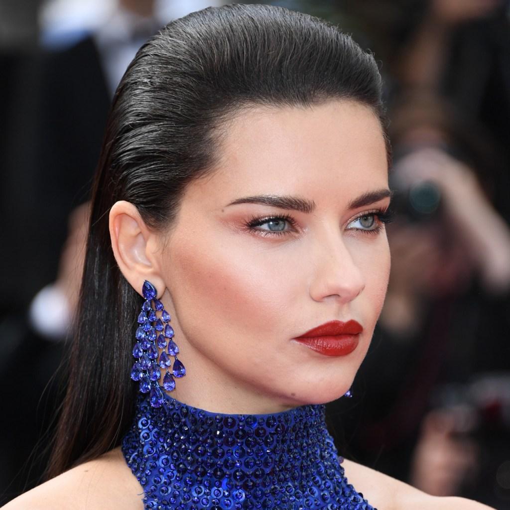 Ve de cerca la joyería de la red carpet del Festival de Cannes 2019