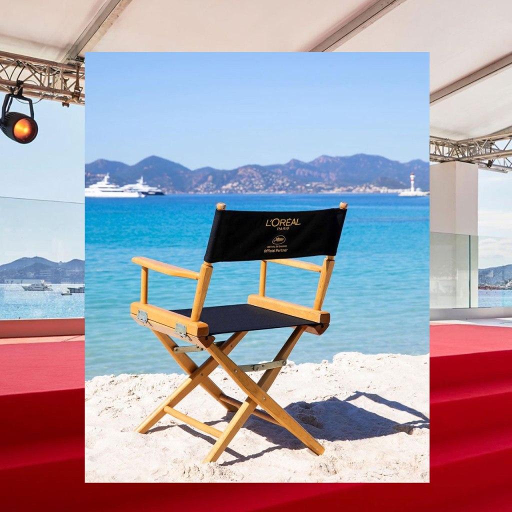 L´Oréal Paris creó una colección de makeup inspirada en Cannes