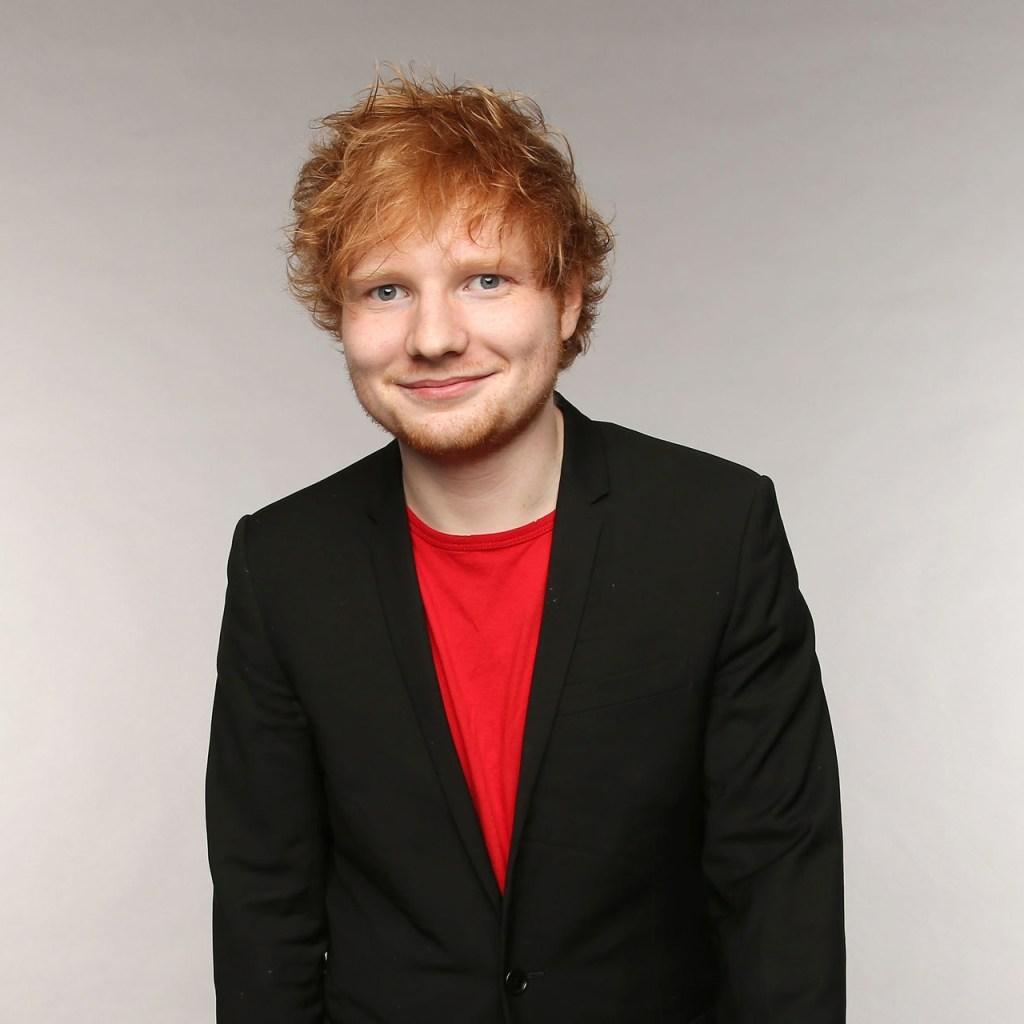 No nos podemos sacar de la cabeza la nueva canción de Ed Sheeran y Justin Bieber