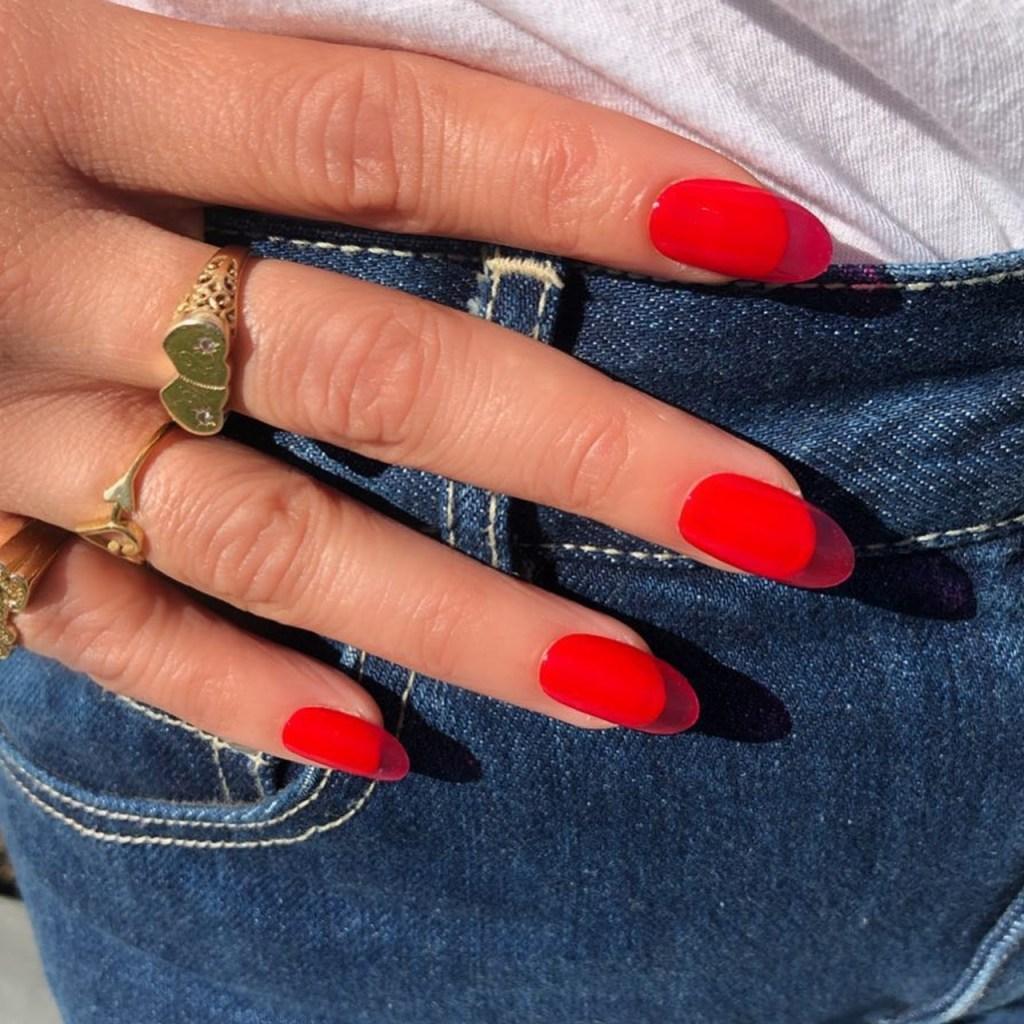 Jelly nails: una tendencia perfecta para quienes buscan un mani diferente y cool