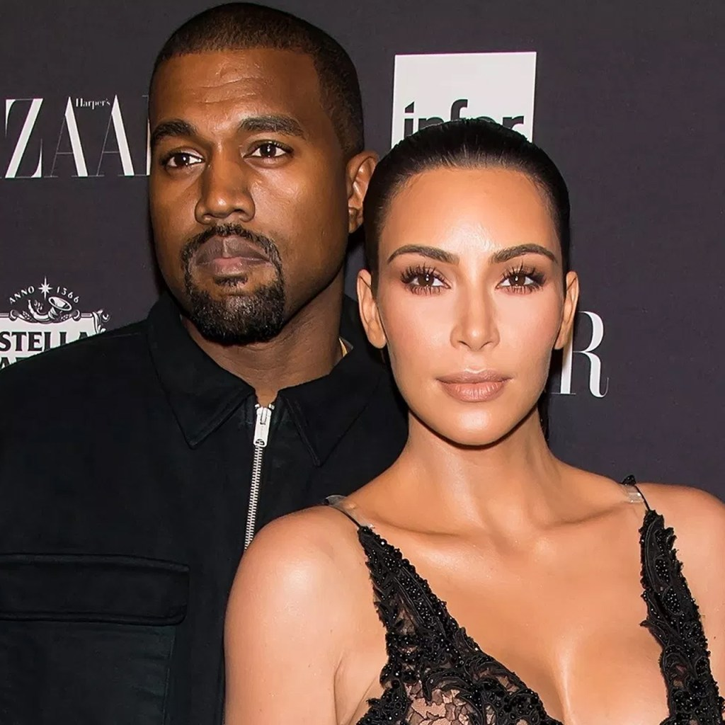 ¿Kim Kardashian va a divorciarse de Kanye West?