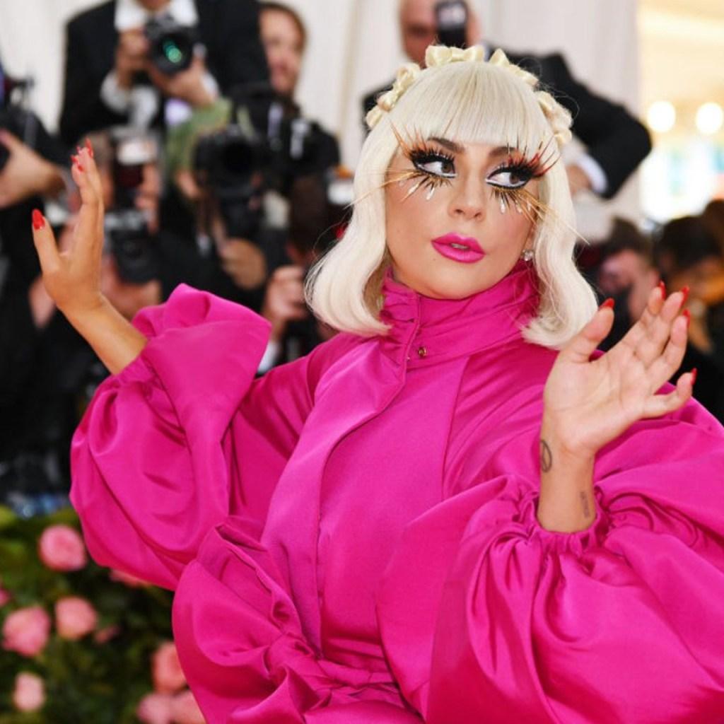 Lady Gaga se robó el show de la Met Gala 2019, de la manera más inteligente