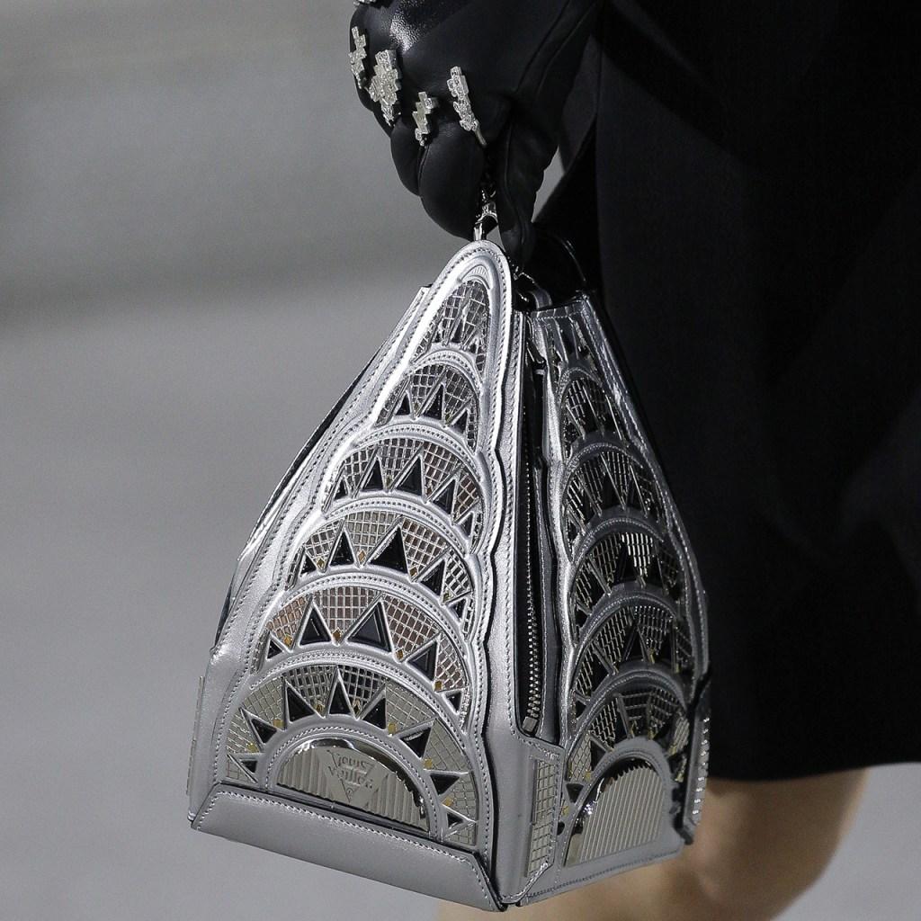 La colección Cruise 2020 de Louis Vuitton es un sofisticado homenaje a Nueva York