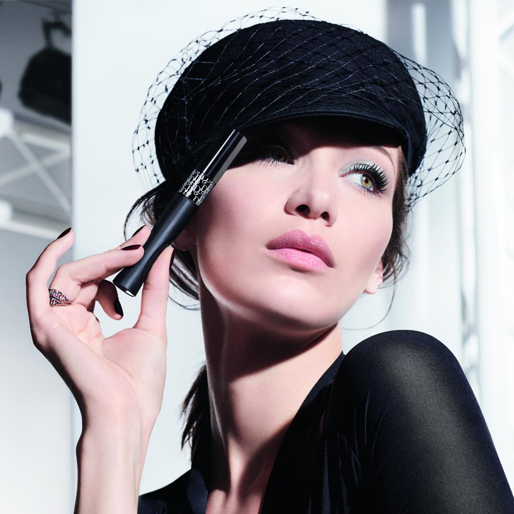 ¿Necesitas pestañas con volumen y sin grumos? Dior tiene una solución muy TOP