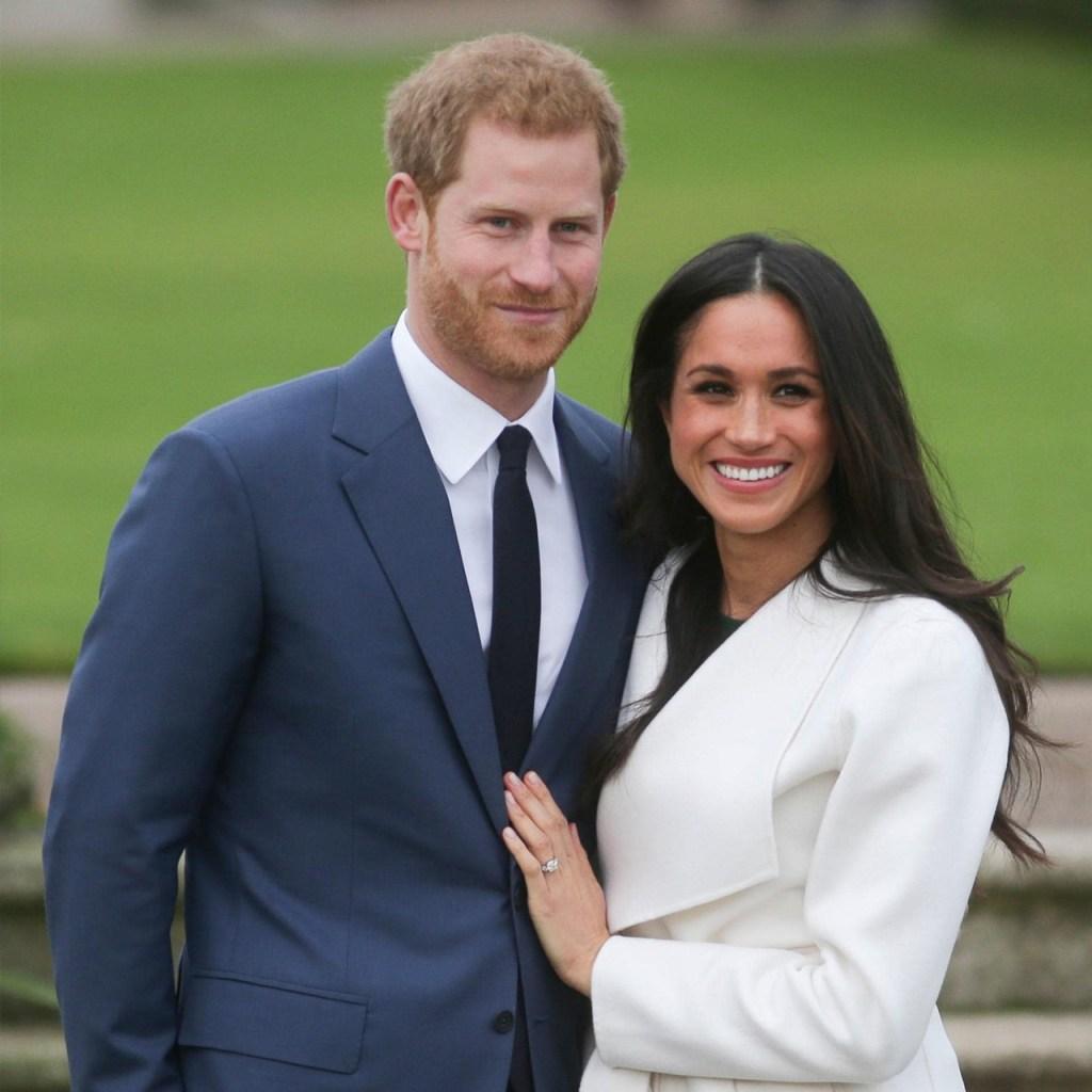 ¡Baby Sussex ya nació! El Príncipe Harry compartió la noticia y aquí te contamos los detalles