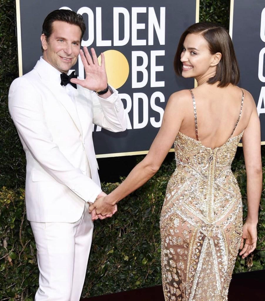 Irina Shayk y Bradley Cooper terminan su relación