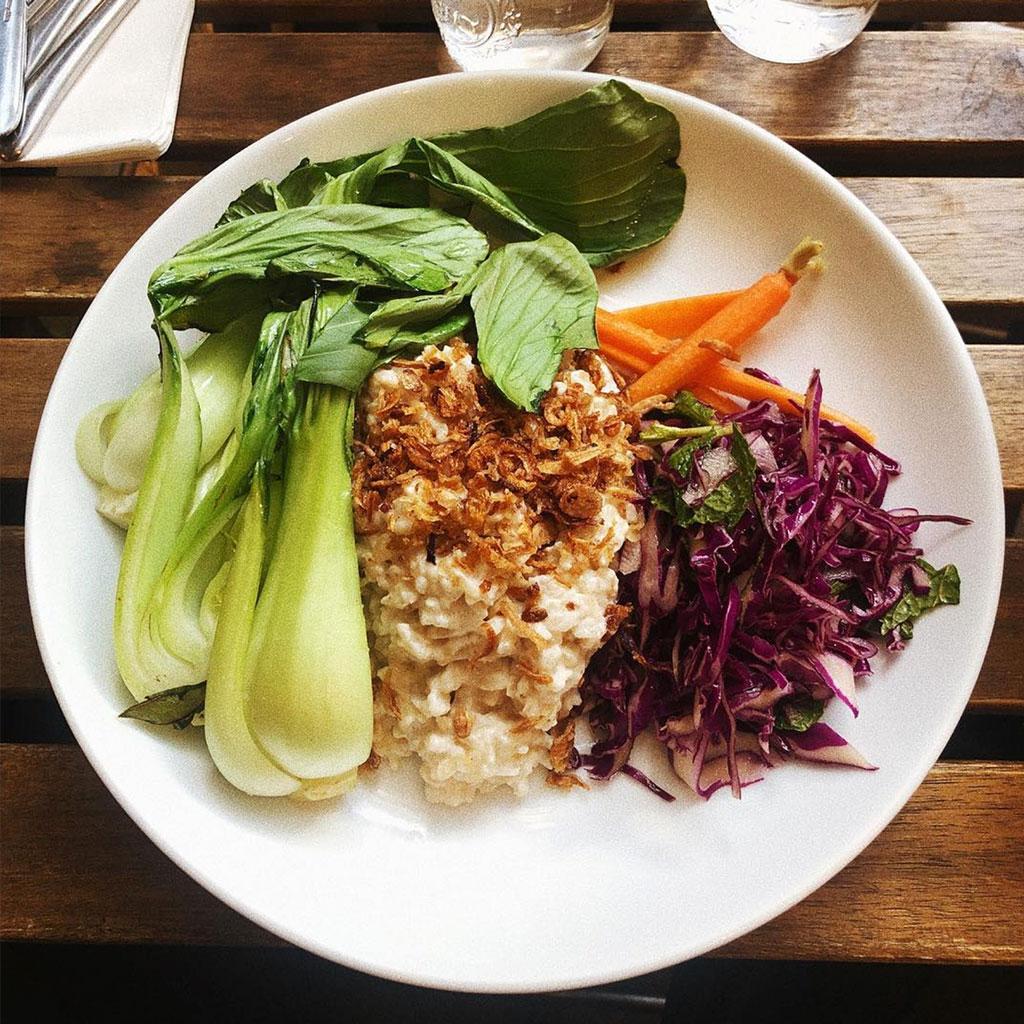 ¿Qué es el food combining y por qué todos lo están haciendo?