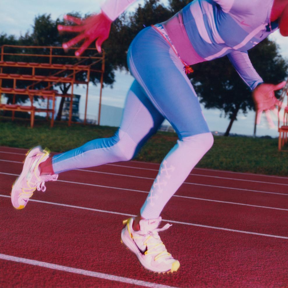 Cortesía Nike