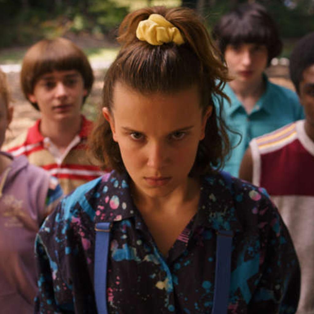 Stranger Things y otros estrenos que llegarán a Netflix en julio