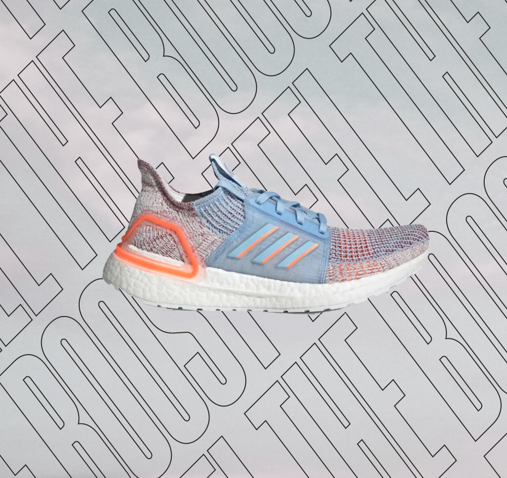 Feel the boost! La playlist perfecta para correr con Adidas