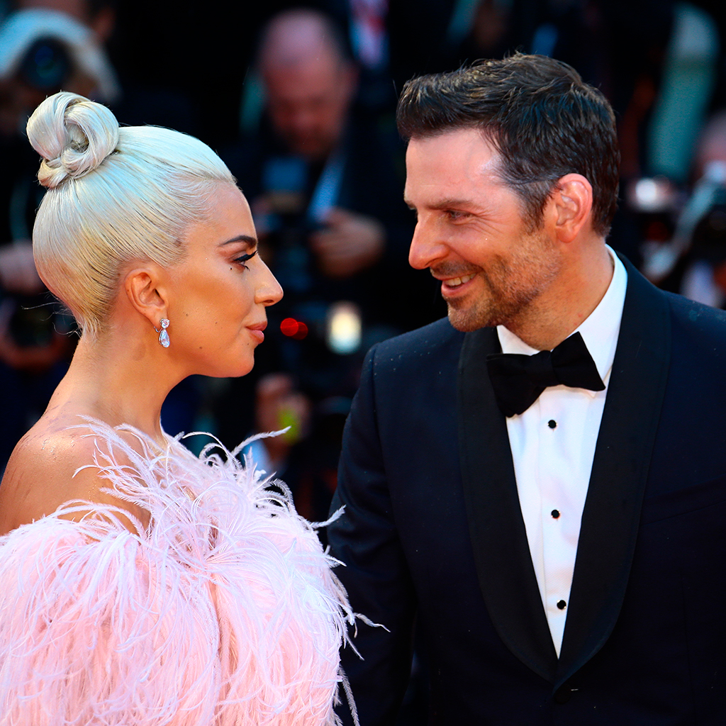Lady Gaga ya tiene novio y no, no es Bradley Cooper