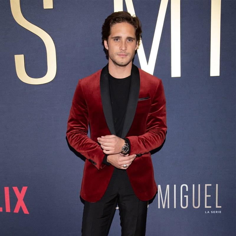 ¡Es oficial! Luis Miguel la serie temporada II comenzará grabaciones
