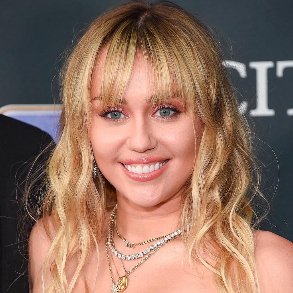 El día que Miley Cyrus se inspiró en un legendario look de Britney Spears