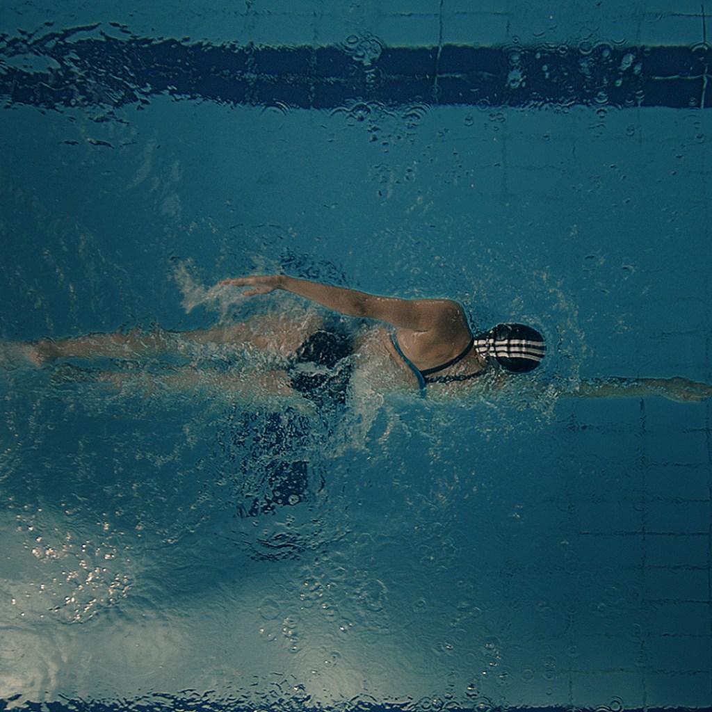 Ella es Nuria Diosdado, la atleta mexicana que tienes que conocer