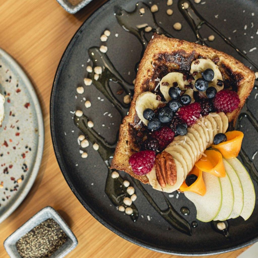 ¿Desayunos nutritivos y ligeros todo el día? ¡Sólo en restaurante Camomila!