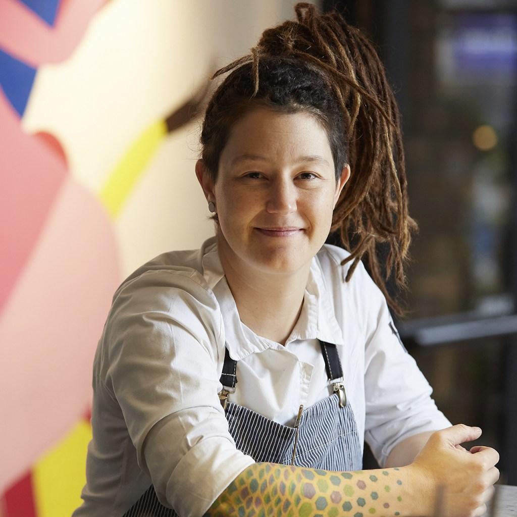 Esta latinoamericana fue nombrada Latin America's Best Female Chef 2019