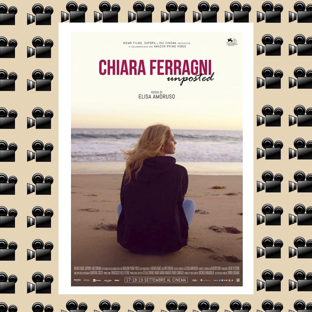 El documental de la vida de Chiara Ferragni llegará antes de lo que imaginas