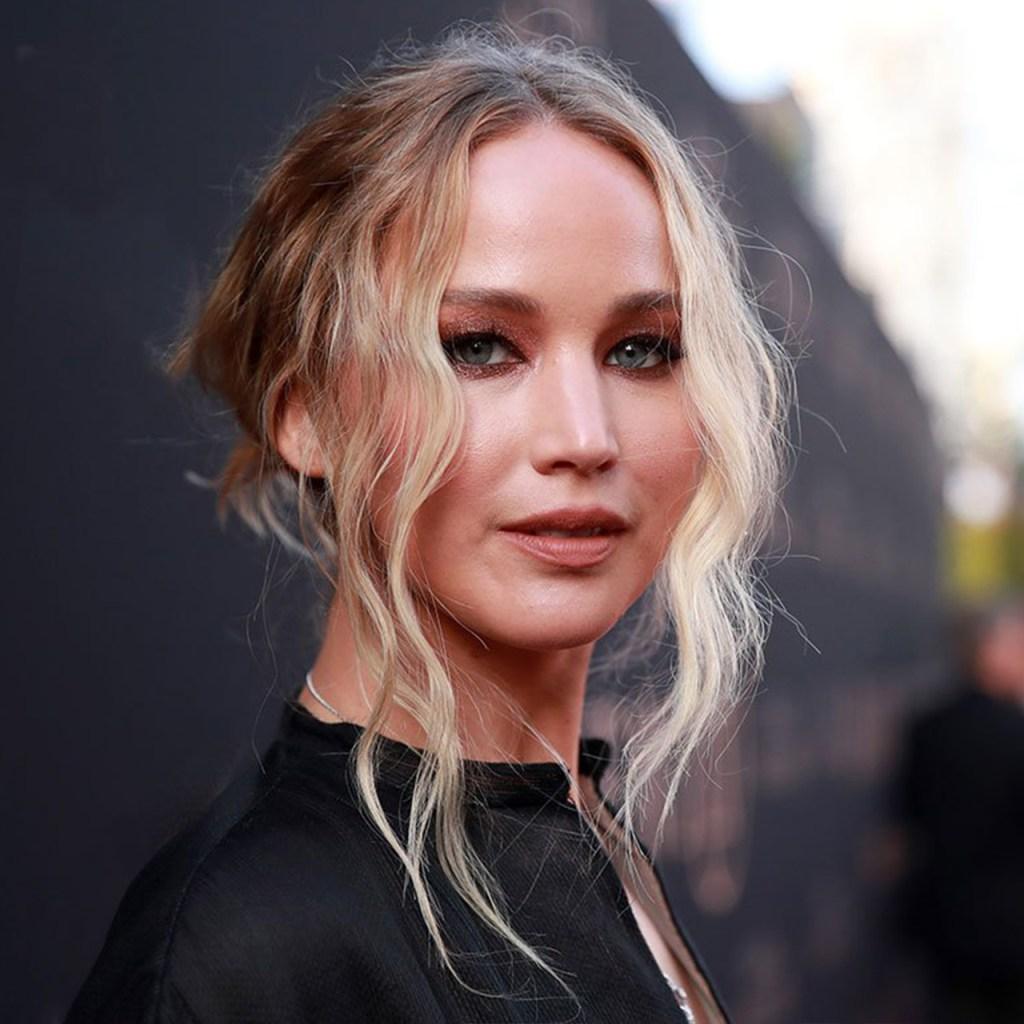8 veces en las que Jennifer Lawrence nos recordó por qué es one of a kind