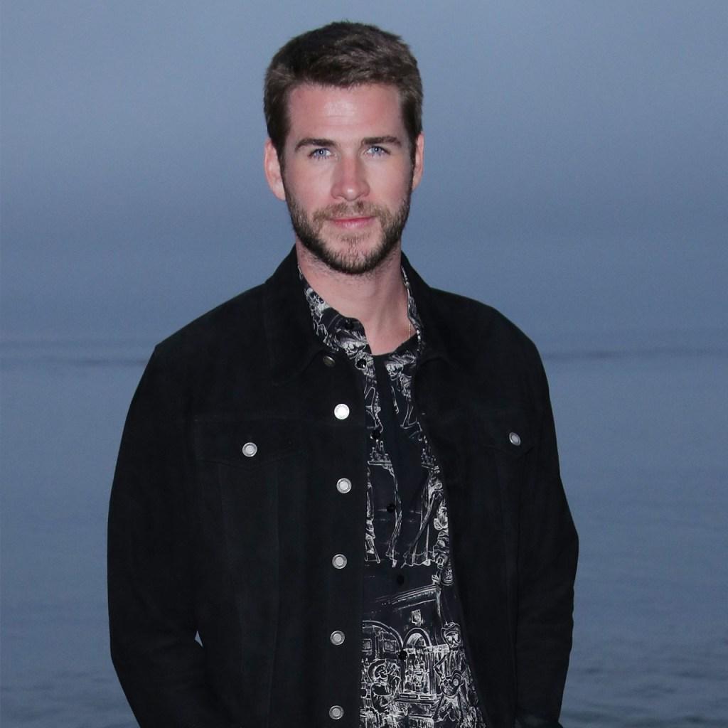 Liam Hemsworth publica tierna declaración sobre su separación de Miley Cyrus