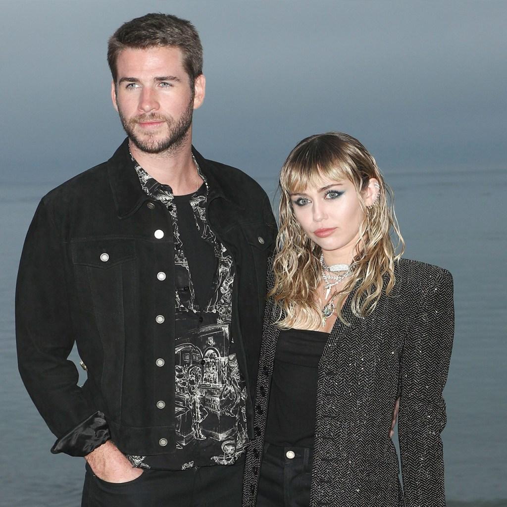 Miley Cyrus y Liam Hemsworth ya llegaron a un acuerdo en el divorcio