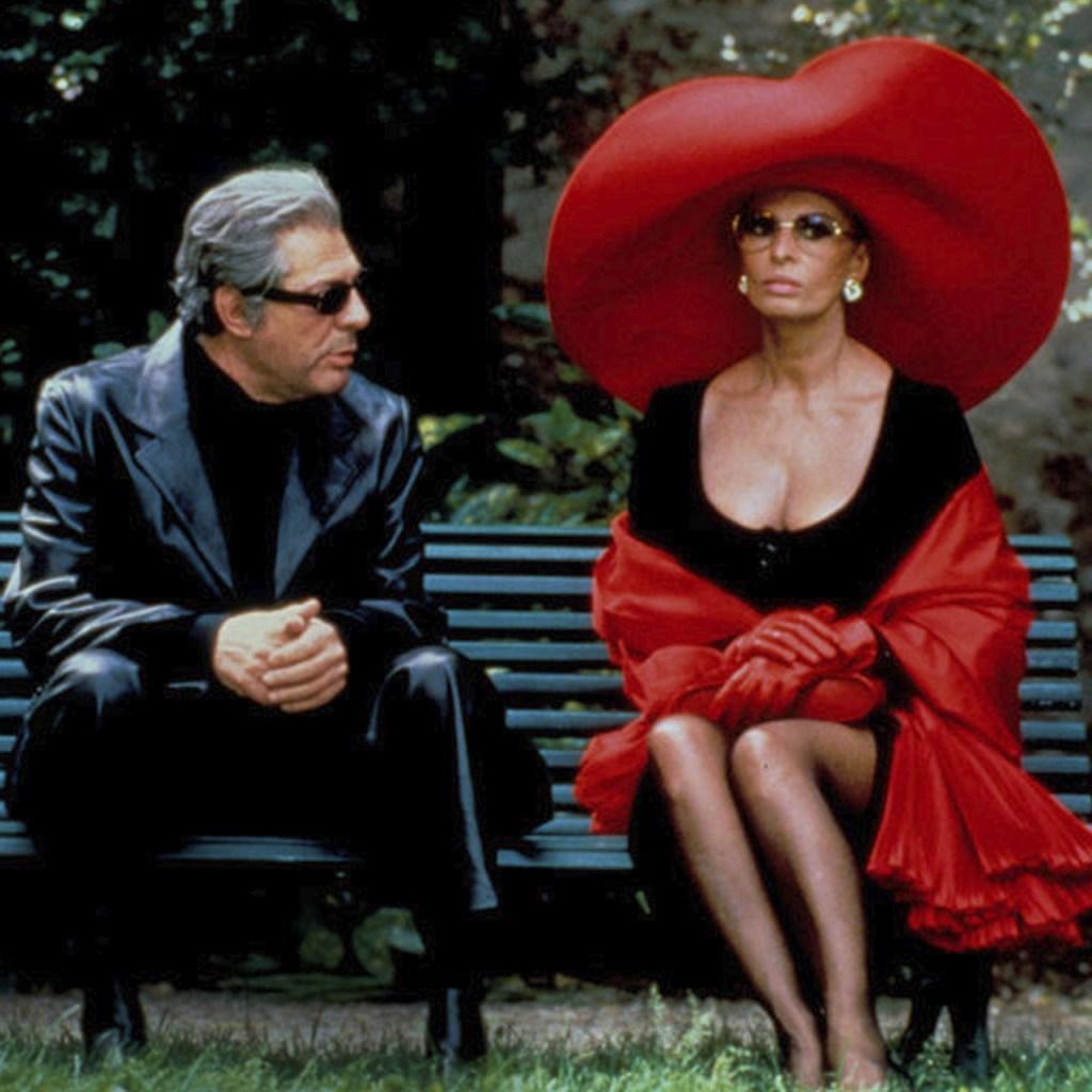 Antes de 'The Devil Wears Prada', esta película impactó la industria de la moda