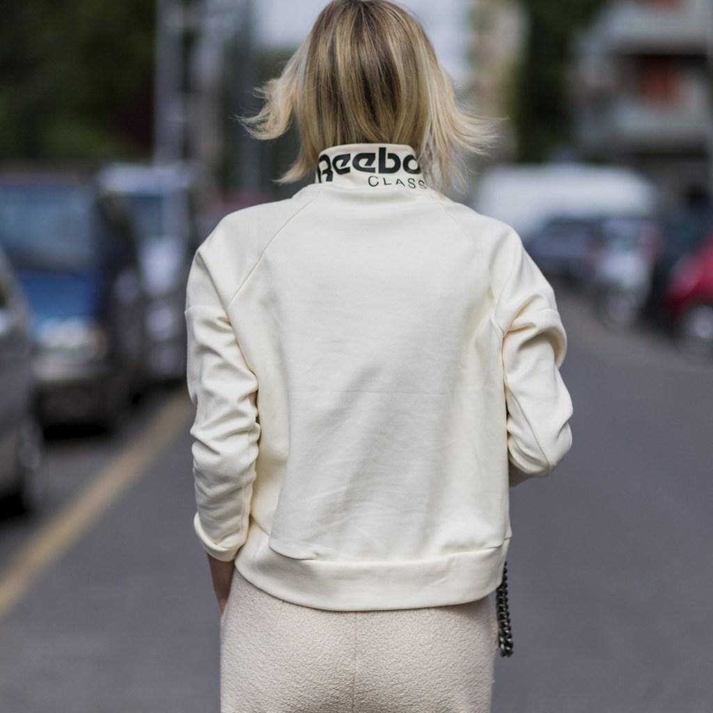 5 maneras de vestir athleisure y no fallar en el intento