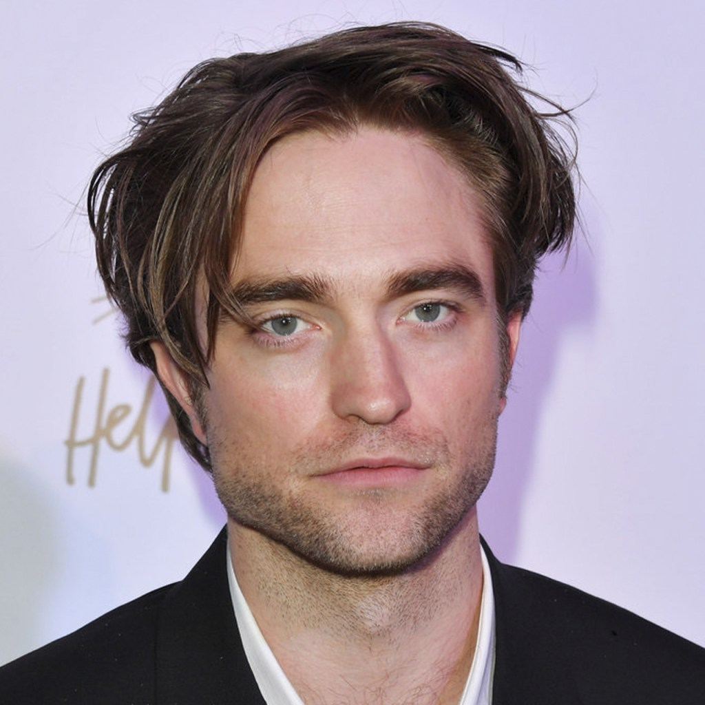 El lob de Robert Pattinson son las nuevas goals para nuestro siguiente look