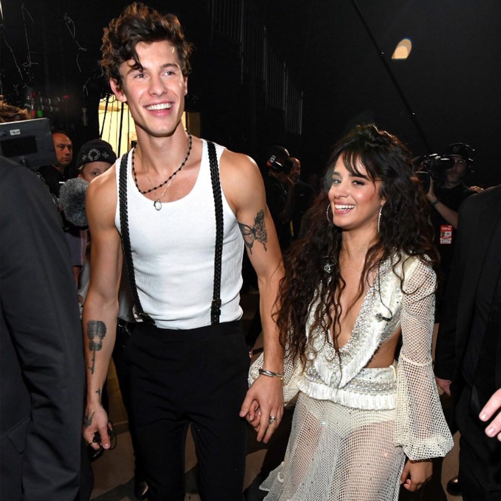 Camila Cabello responde a los rumores de su ruptura con Shawn Mendes