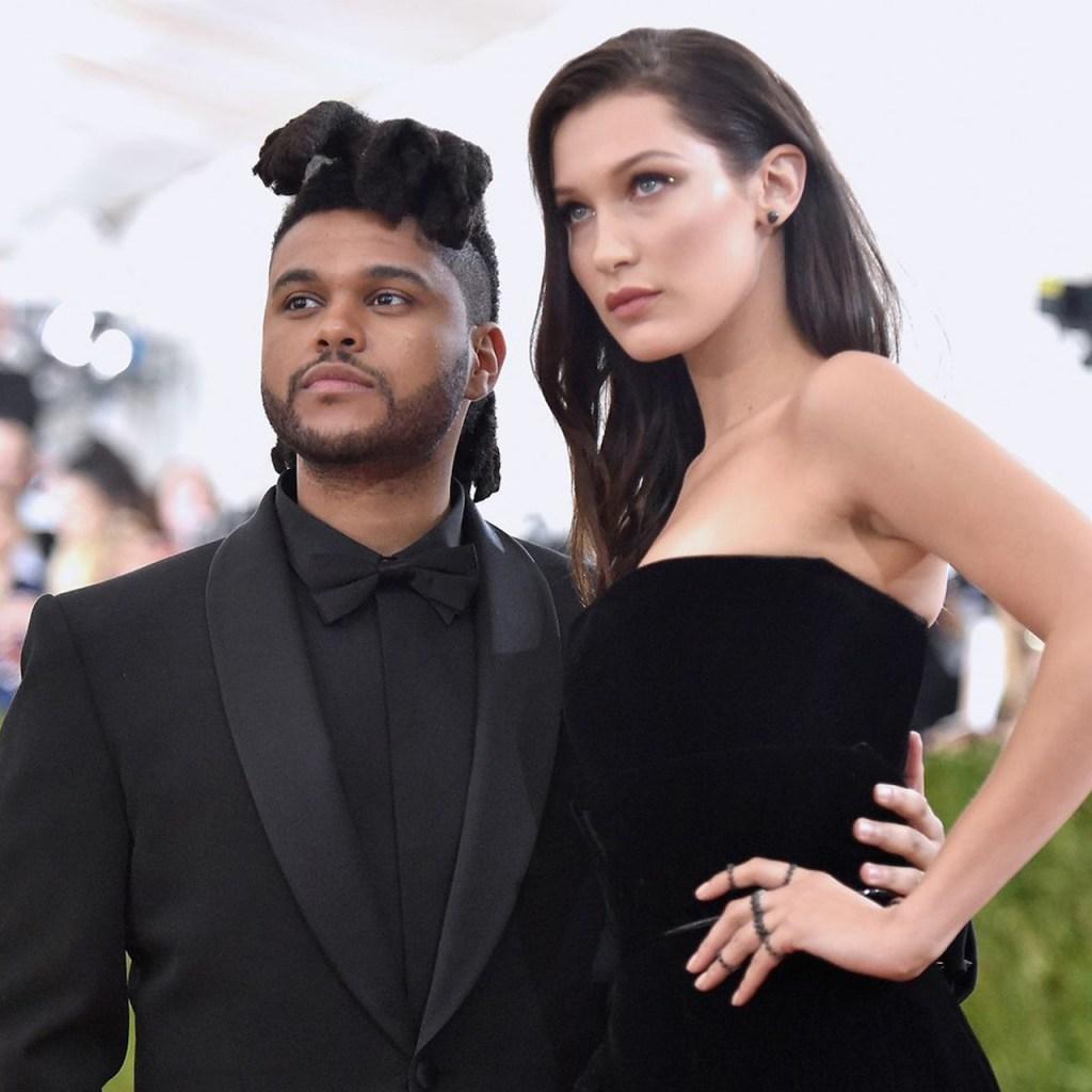 ¿El amor aún existe? Bella Hadid y The Weeknd terminan su relación