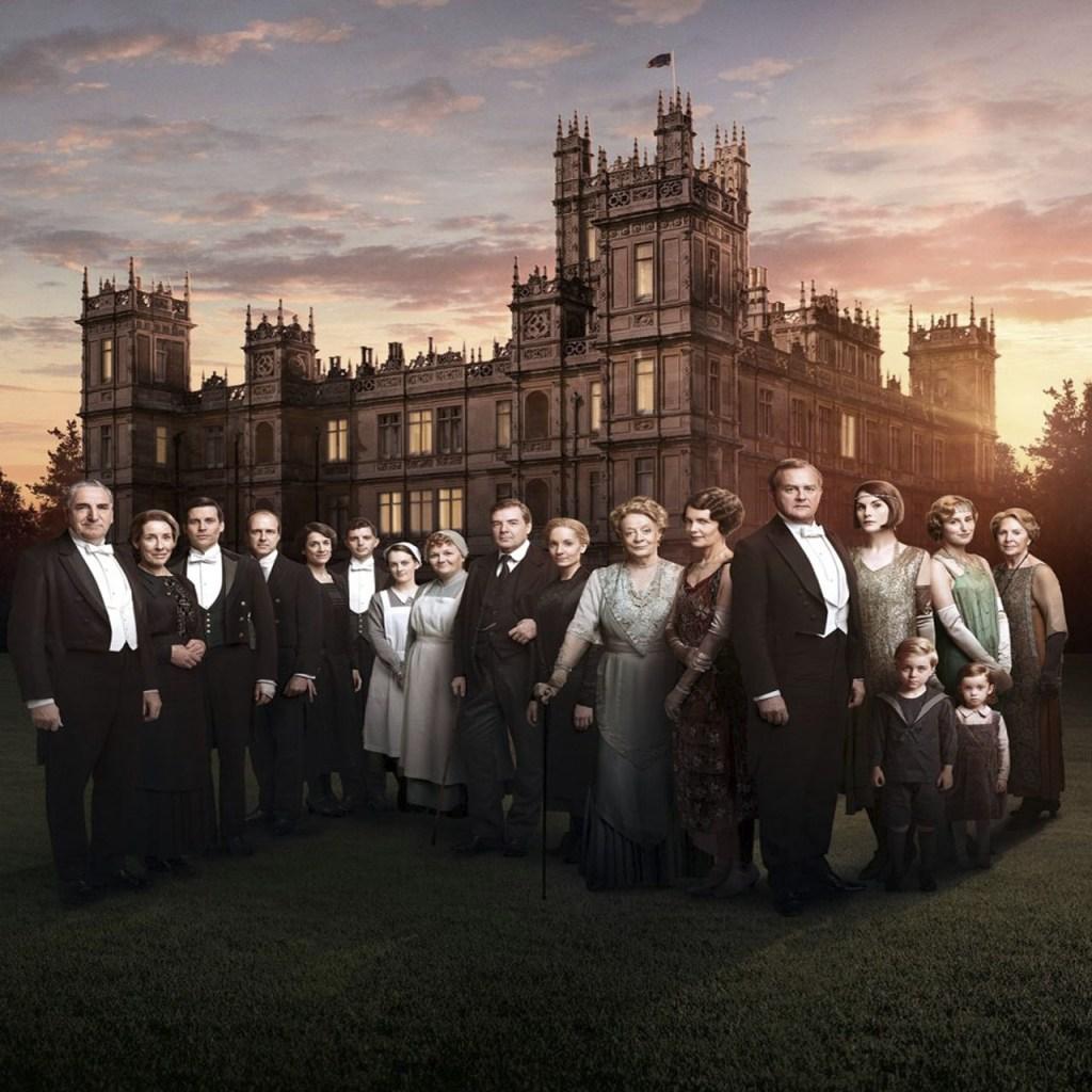 ¡Ya te puedes hospedar en el castillo de Downton Abbey!
