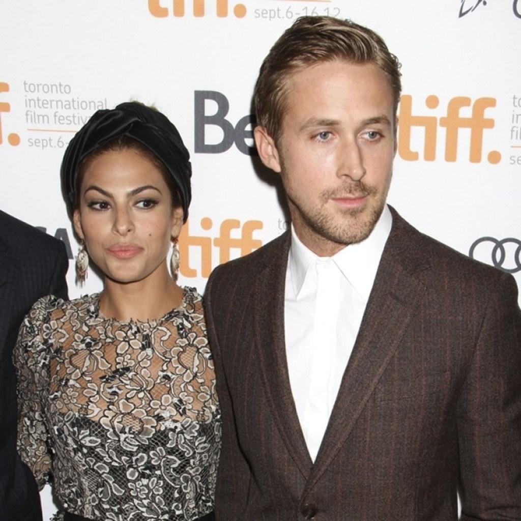 Ryan Gosling y Eva Mendes  recrearon una escena de 'La La Land' en su última date