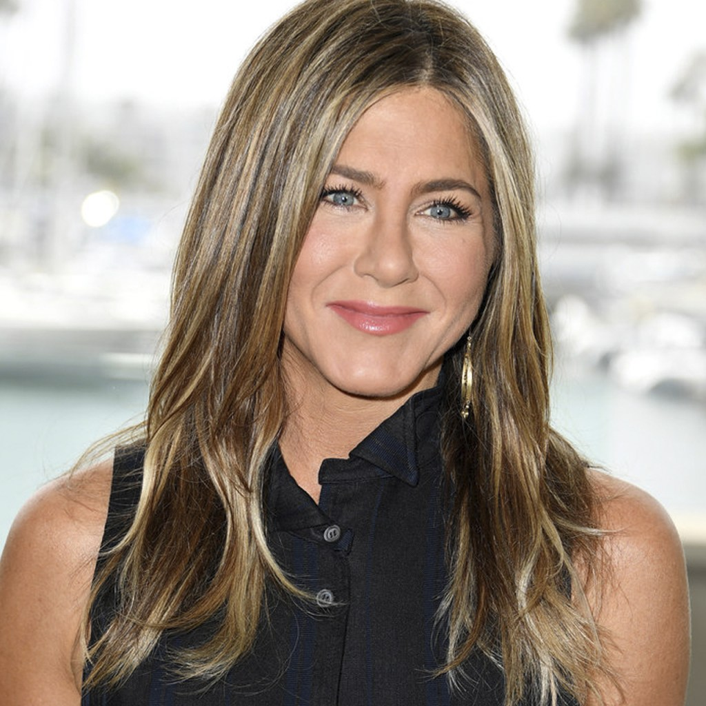 Jennifer Aniston ha tenido la misma rutina skincare desde que tenía 15 años