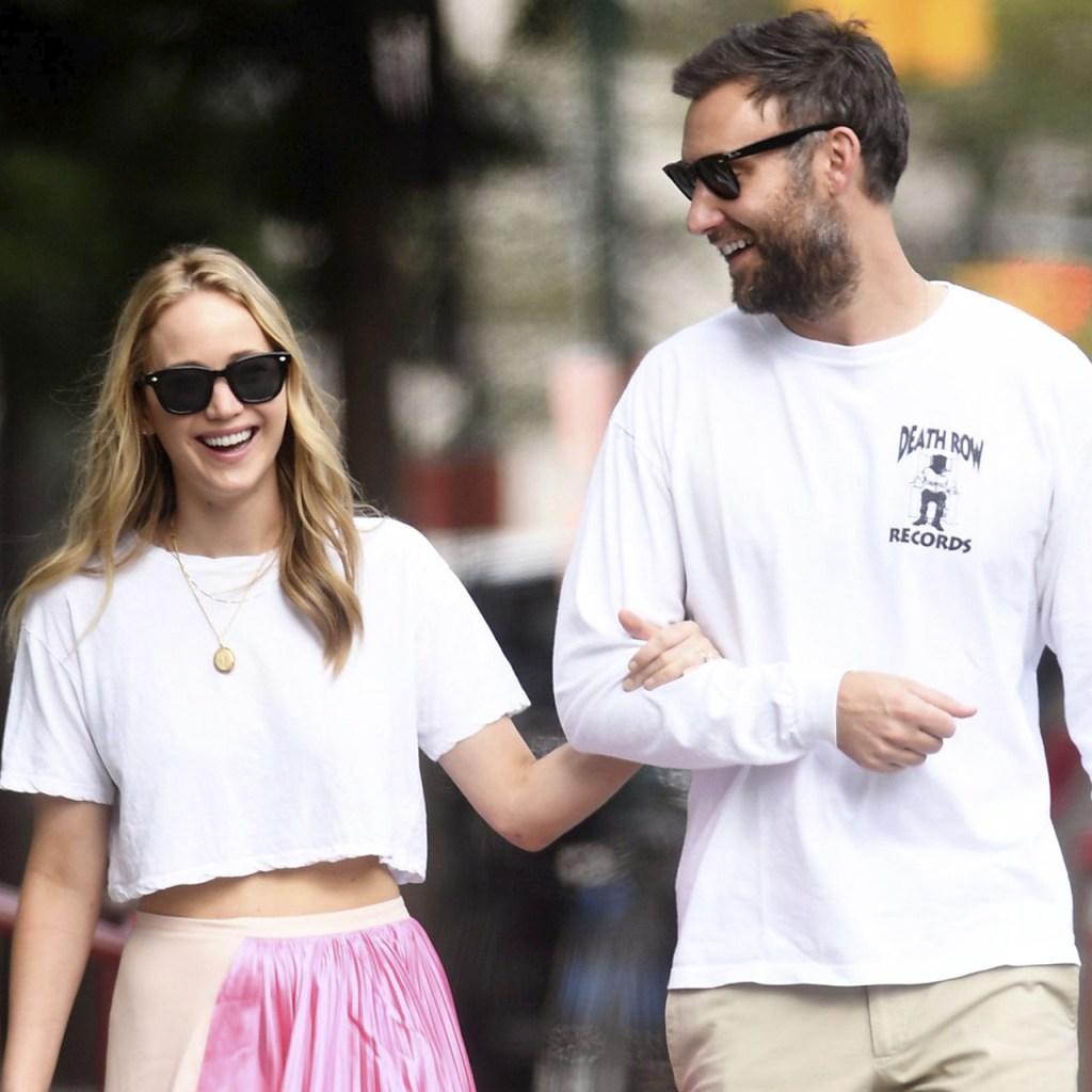 Confirmamos: Jennifer Lawrence acaba de dar con la 'it bag' del 2020
