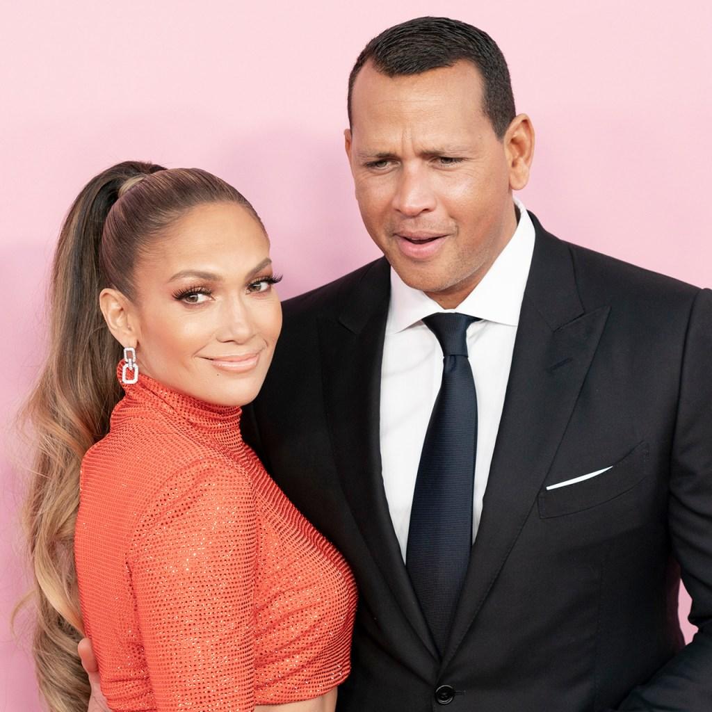 Hay una teoría bastante convincente sobre la boda de Jennifer López y Alex Rodriguez