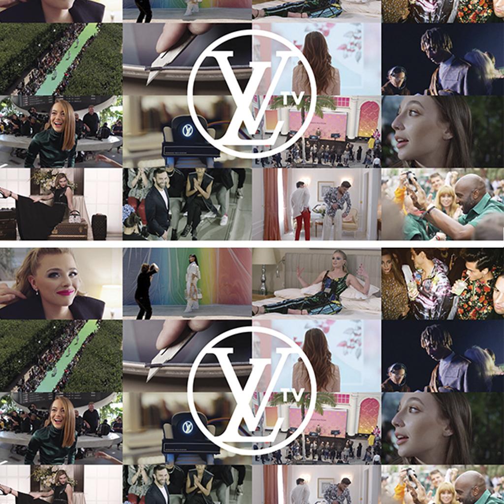 All access! Louis Vuitton lanza una nueva plataforma en YouTube